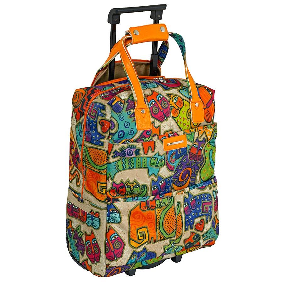 533978eb5776 Дорожные сумки на колесах - купить недорого в интернет-магазине Tasche.ru