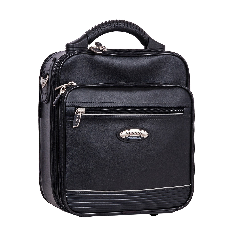 85db03bbb18c Мужские сумки через плечо – купить недорого в интернет-магазине Tasche.ru