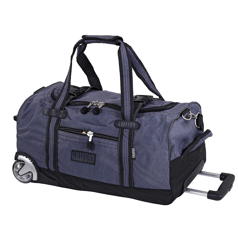 5e6ed25d3048 Дорожные сумки на колесах - купить недорого в интернет-магазине Tasche.ru